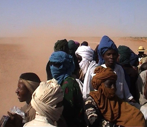 Sahara Chronicle – Agadez