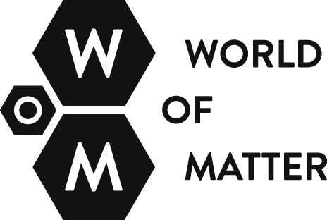 World Of Matter